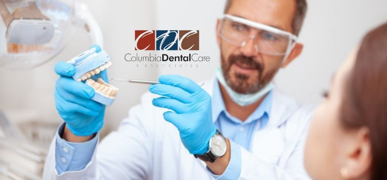 Columbia Dental Care Kissimmee Emergency Dentistry