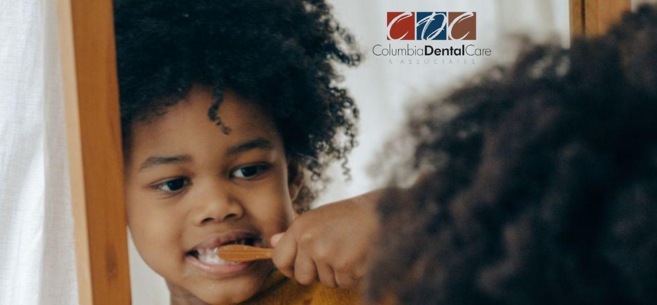 Columbia Dental Care Kissimmee Kids Dentist in Kissimmee FL