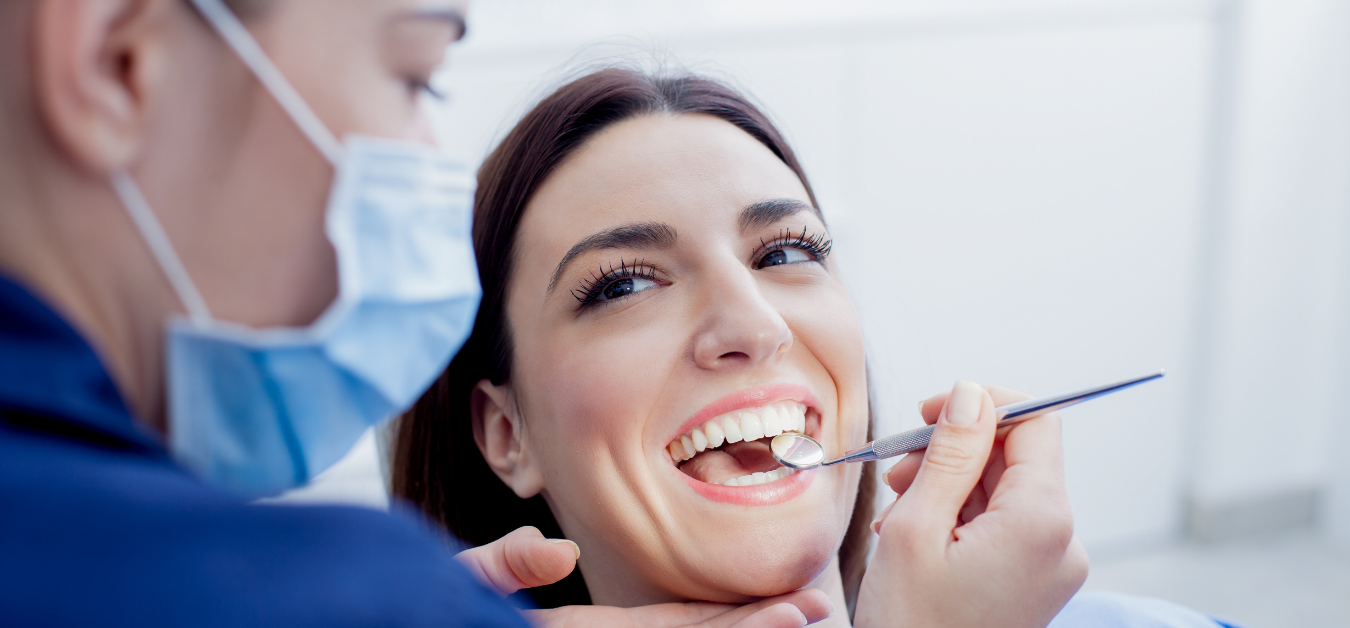 Columbia Dental family dentistry in Kissimmee