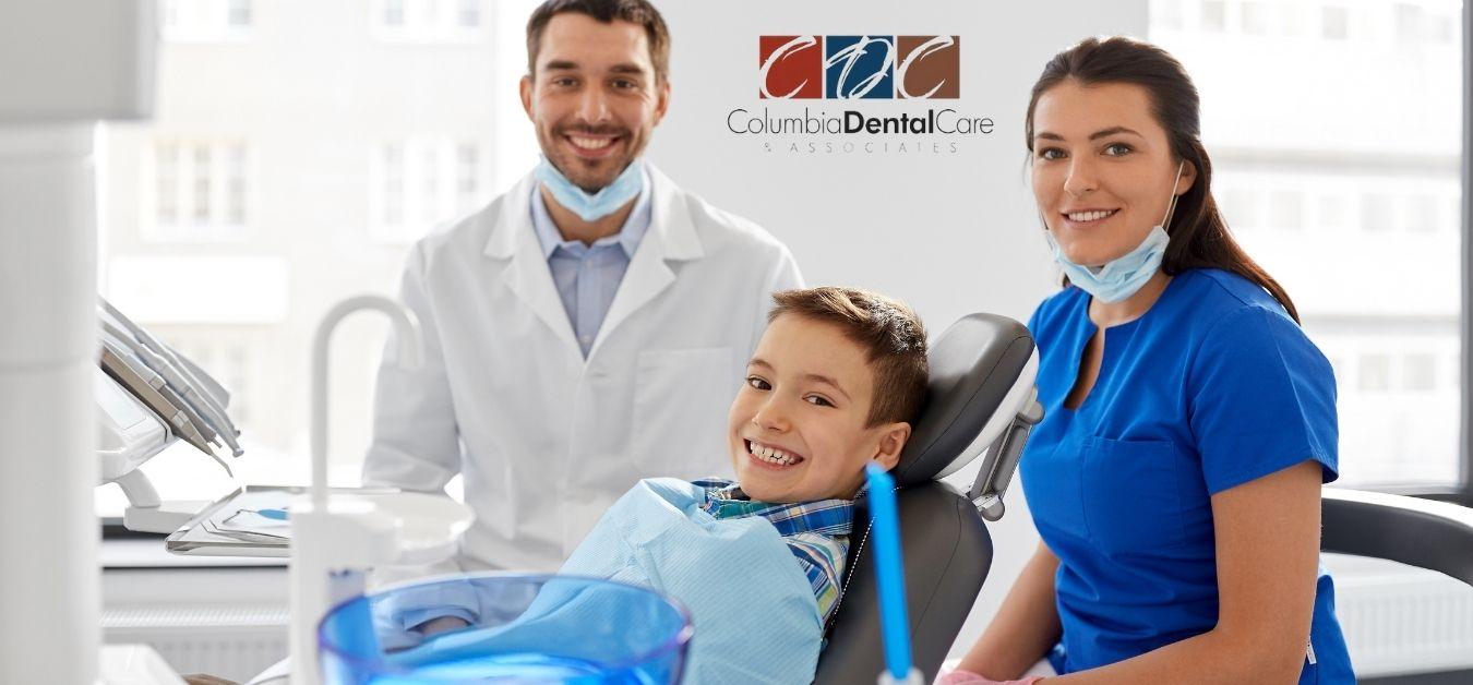 Columbia Dental Kissimmee Pediatric Dentist in Kissimmee